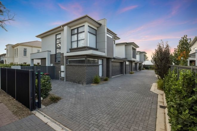 Picture of 543B Anzac Highway, GLENELG NORTH SA 5045