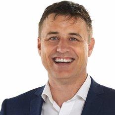 Jeremy O'Donoghue, Sales representative