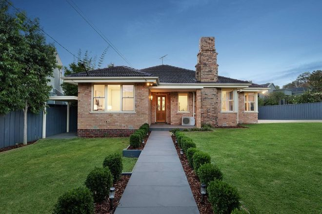 Picture of 3 Perry Court, BRIGHTON EAST VIC 3187