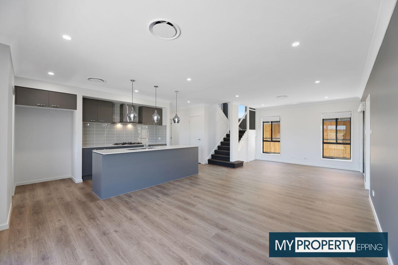 3 Peperino  Street, Box Hill NSW 2765, Image 0