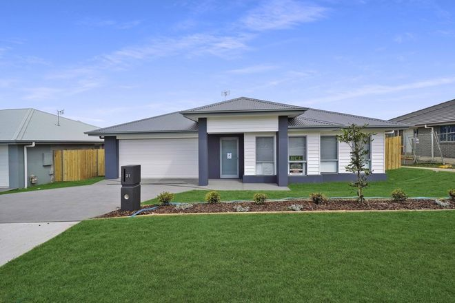 Picture of 31 Greystones  Drive, CHISHOLM NSW 2322