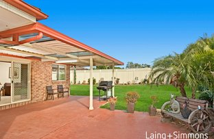 Picture of 119 Sunflower Drive, Claremont Meadows NSW 2747