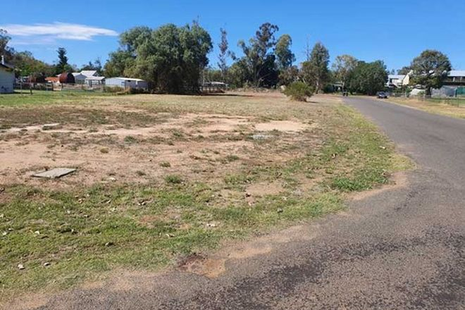 Picture of 28 Thistle St, BLACKALL QLD 4472