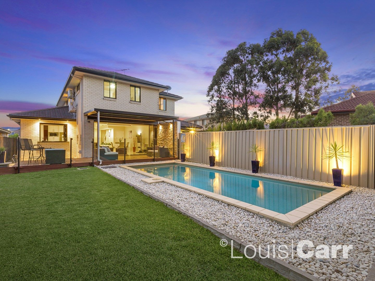 8 & 8a Jackson Place, Kellyville NSW 2155, Image 0