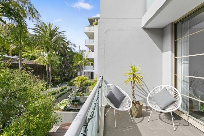 Picture of 24/228 Moore Park Road, PADDINGTON NSW 2021