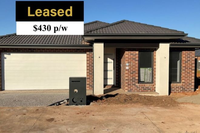 Picture of 110 Wembley Avenue, STRATHTULLOH VIC 3338