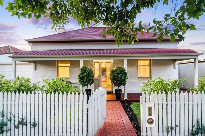 Picture of 23 Lucas Street, RICHMOND SA 5033