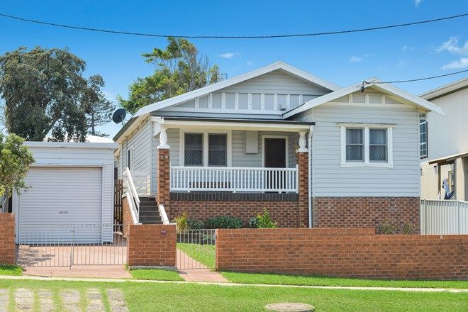 Picture of 136 Military  Road, PORT KEMBLA NSW 2505