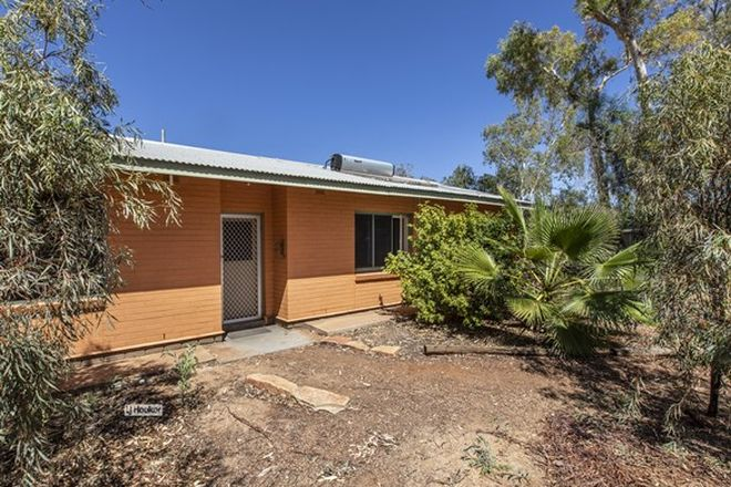 Picture of 2 Willshire Street, THE GAP NT 0870