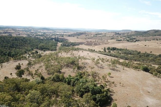 Picture of Lot 191 Oakey Cooyar Road, NUTGROVE QLD 4352