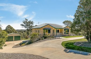 Picture of 679 Boundary Street, Glenvale QLD 4350
