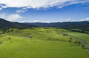 Picture of 536 Aherns Road, Conondale QLD 4552
