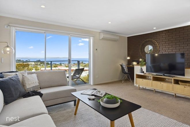Picture of 3/6 Opal Drive, BLACKMANS BAY TAS 7052
