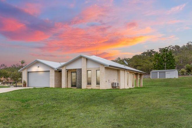 Picture of 363 Brendonna Road, BURUA QLD 4680