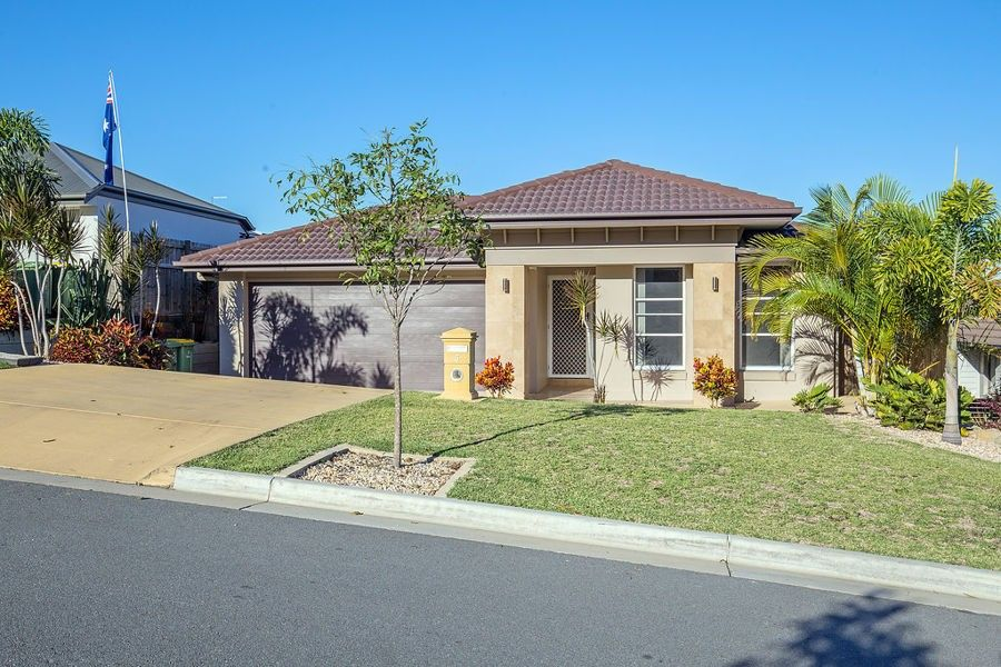 5 Isaac St, Upper Coomera QLD 4209, Image 0
