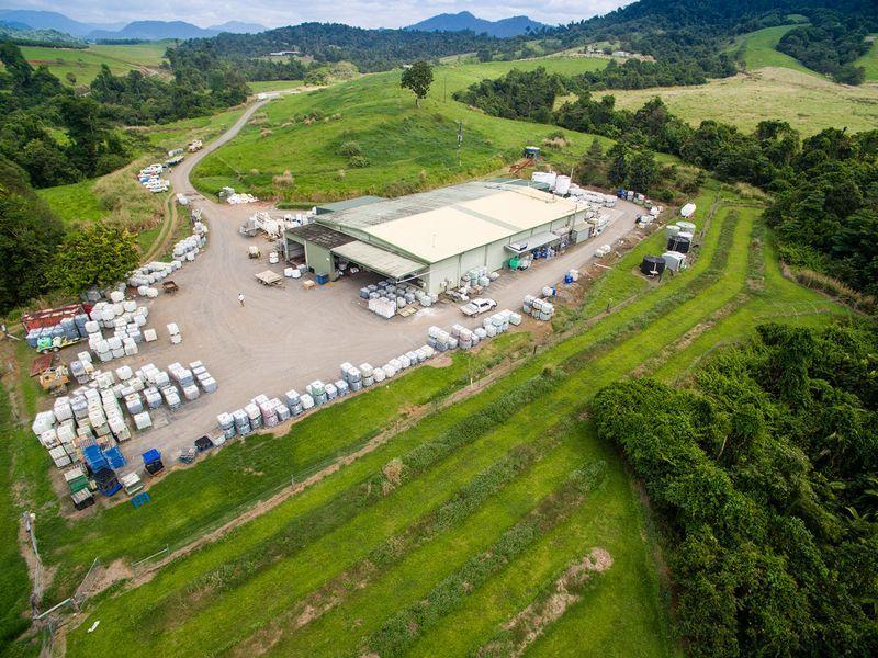 420 Camp Creek Road, Camp Creek QLD 4871, Image 1