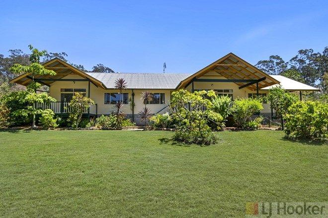 Picture of 325 Lewis Lane, MORORO NSW 2469