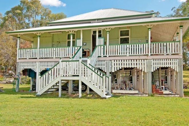 Picture of Loganview Road North, LOGAN RESERVE QLD 4133