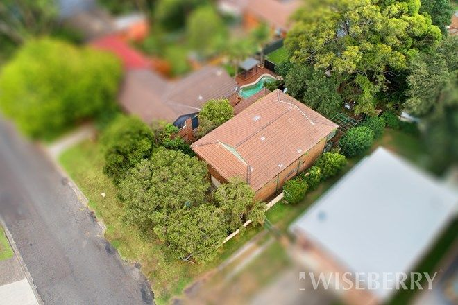 Picture of BERKELEY VALE NSW 2261