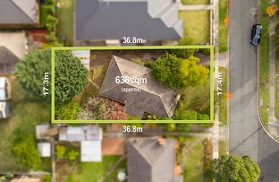 Picture of 26 Glika Street, Donvale VIC 3111