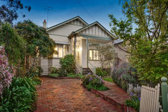 Picture of 23 Falmouth Street, HAWTHORN VIC 3122