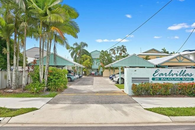Picture of 6/25 Balaclava Road, EARLVILLE QLD 4870