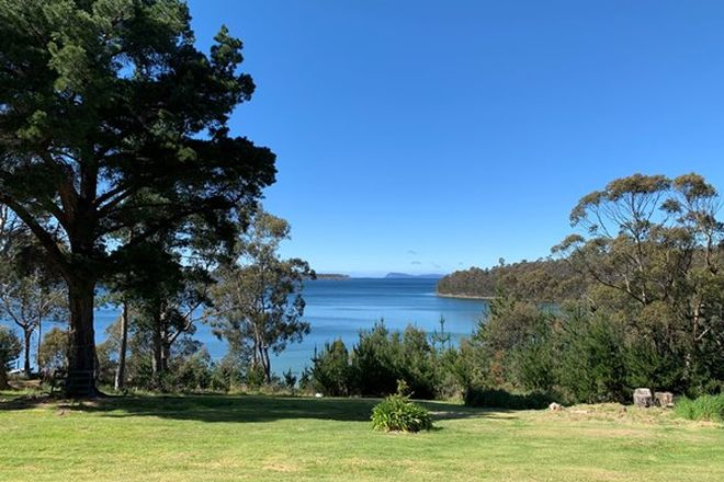 Picture of 3057 Channel Highway, KETTERING TAS 7155