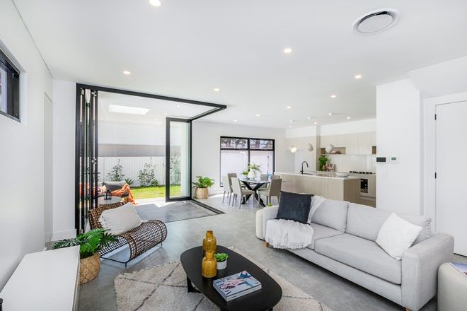 Picture of 33b Rawson Parade, CARINGBAH SOUTH NSW 2229