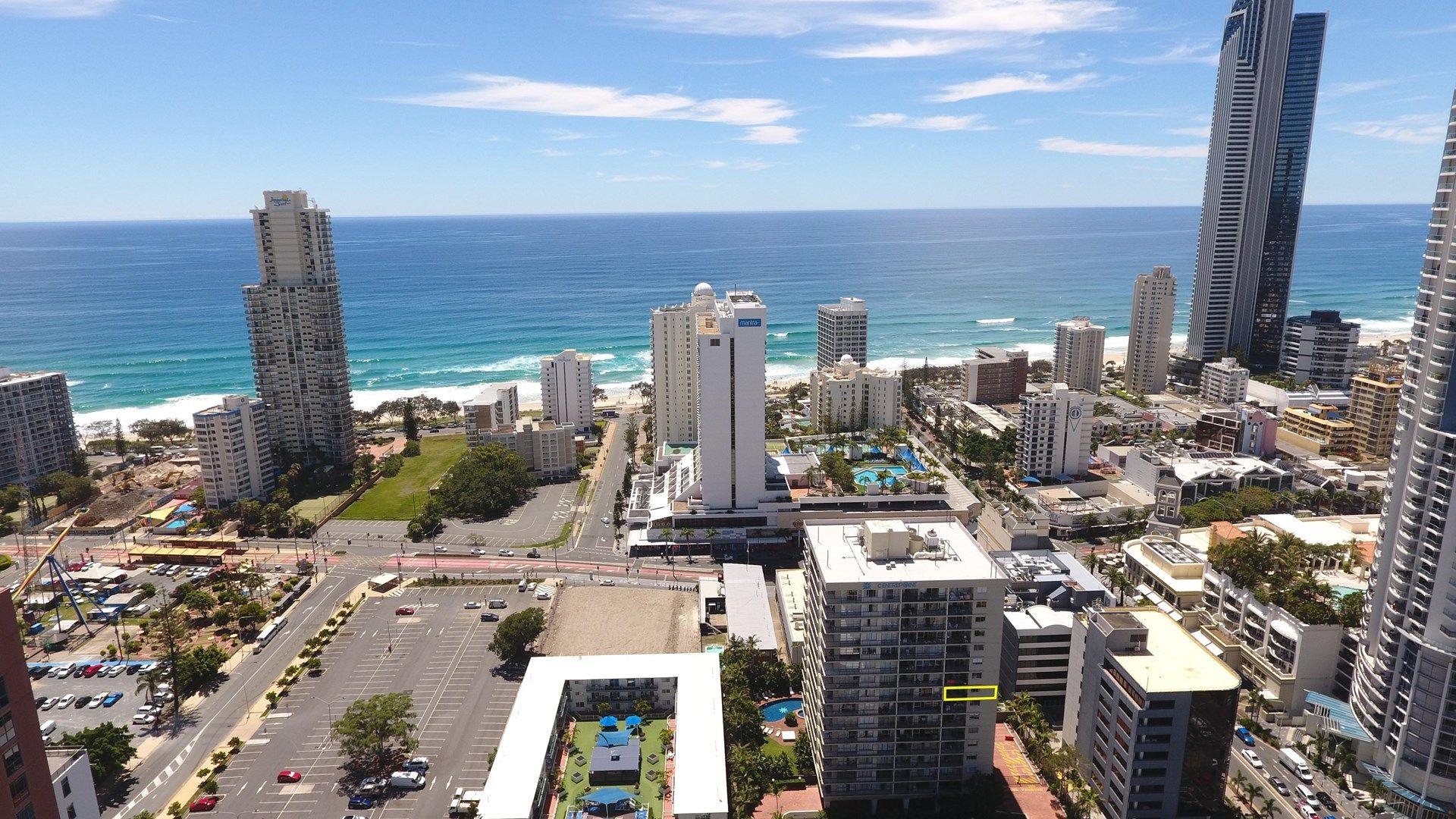 804/67 Ferny Ave, Surfers Paradise QLD 4217, Image 0