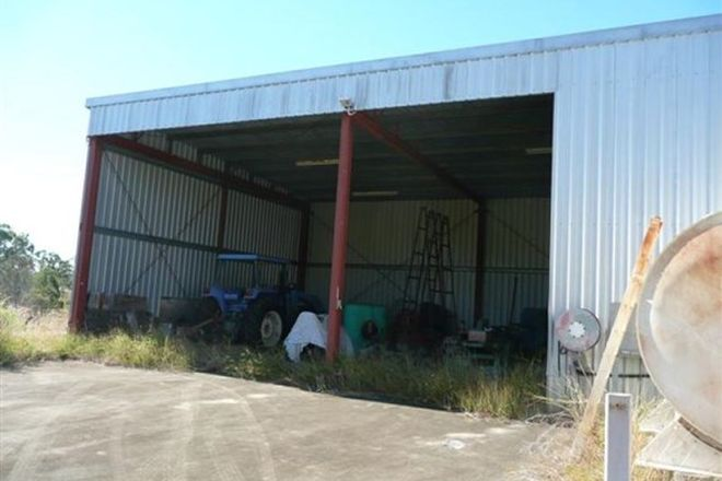 Picture of 2416 Dawson Highway, CALLIOPE QLD 4680