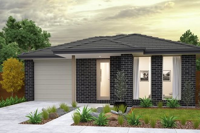 Picture of 124 Crown Drive, FRASER RISE VIC 3336
