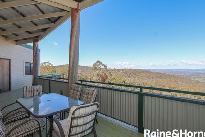 Picture of 36 Priors Lane, BILLYWILLINGA NSW 2795