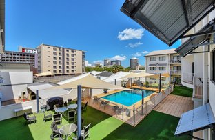 Picture of 2030/55 Cavenagh Street, Darwin City NT 0800