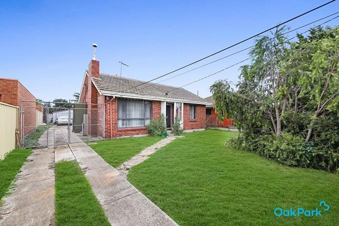 Picture of 58 Meredith Street, BROADMEADOWS VIC 3047