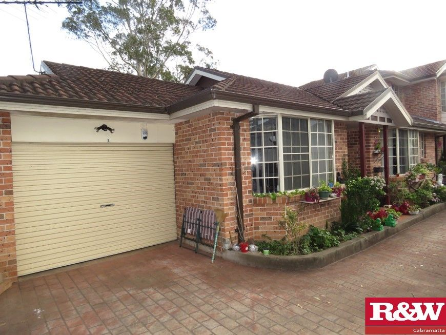 8/8 Rose Avenue, Mount Pritchard NSW 2170, Image 2
