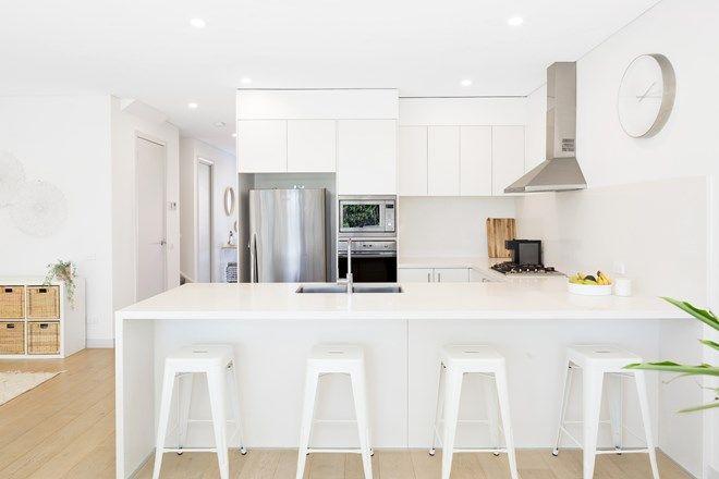 Picture of 3/105 Denman  Avenue, WOOLOOWARE NSW 2230