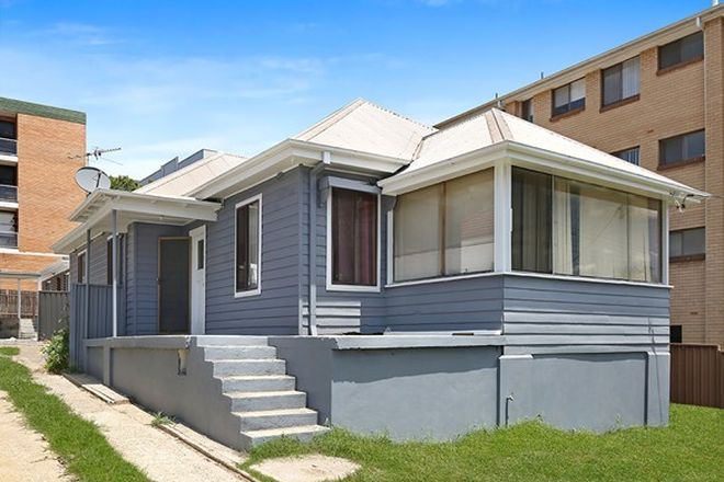Picture of 55 Bourke Street, WOLLONGONG NSW 2500