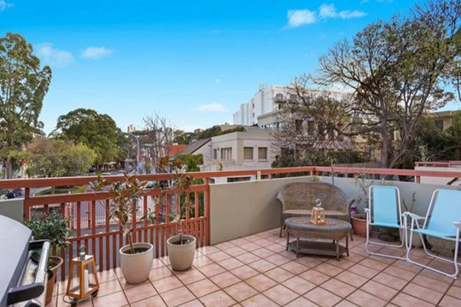 Picture of 6/41 William Street, DOUBLE BAY NSW 2028