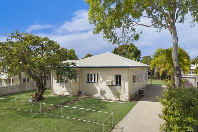 Picture of 42 Macrossan Street, SOUTH TOWNSVILLE QLD 4810