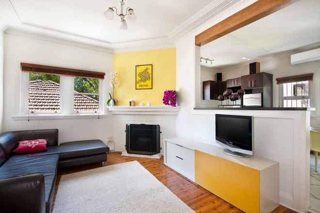 Picture of 3/55a The Boulevard, LEWISHAM NSW 2049