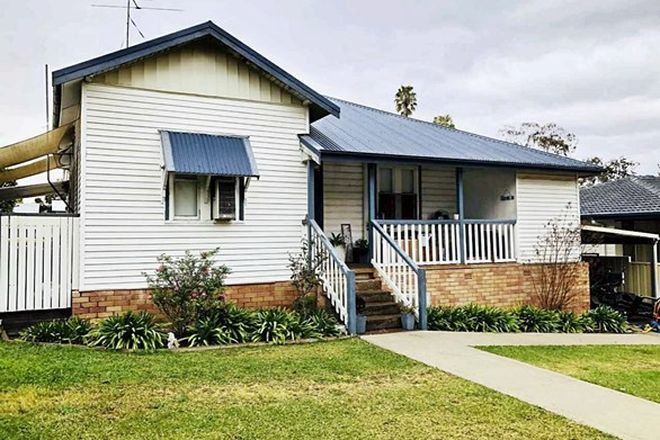 Picture of 17 Sowerby Street, MUSWELLBROOK NSW 2333