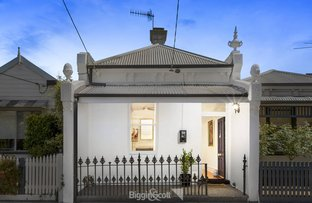 Picture of 40 Chestnut Street, Richmond VIC 3121