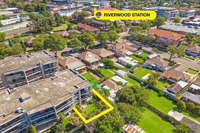 Picture of 20/14 COLERIDGE STREET, RIVERWOOD NSW 2210