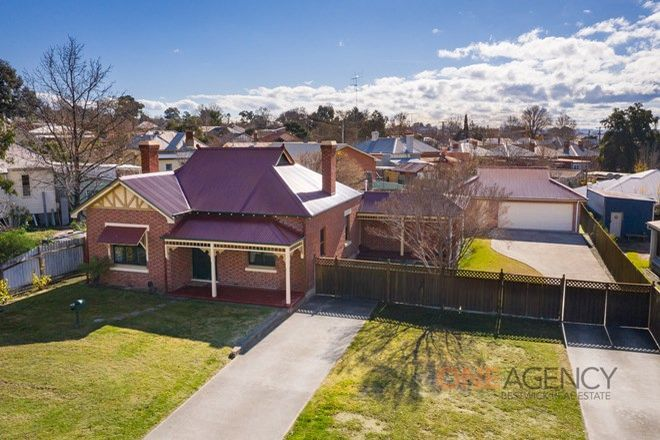 Picture of 19 Busby Street, SOUTH BATHURST NSW 2795