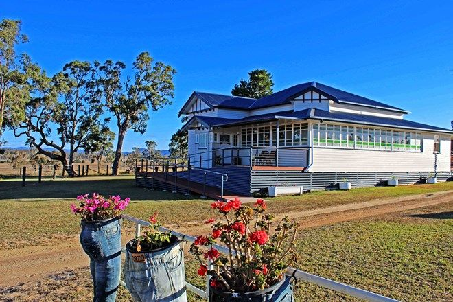 Picture of 472 Mapes Rd, MURRAYS BRIDGE QLD 4370