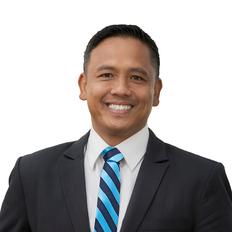 JR Budod, Sales representative