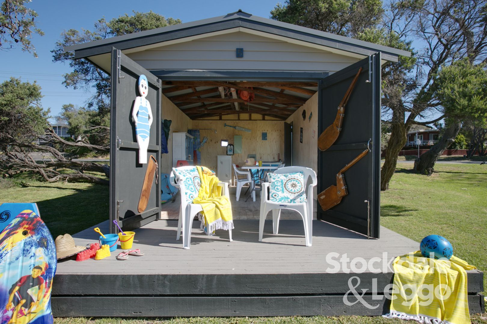 5 Boat Shed, Rye VIC 3941, Image 0