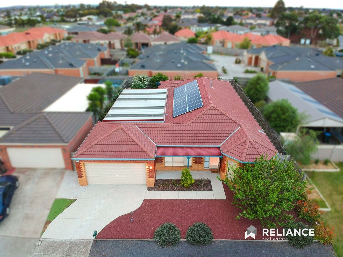 25 Toulouse Crescent, Hoppers Crossing VIC 3029, Image 0
