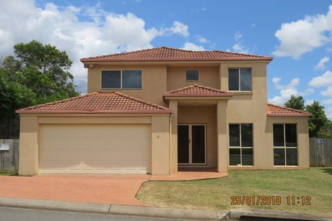 Picture of 8/8 John Paul Drive, DAISY HILL QLD 4127