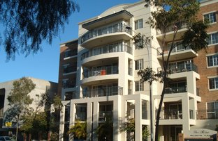 Picture of 7/123 Wellington Street, East Perth WA 6004